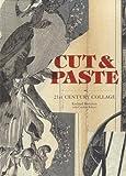 Cut & Paste (paperback): 21st-Century Collage