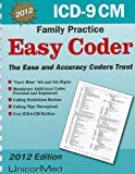 ICD-9-CM Easy Coder: Family Practice