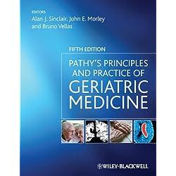 Pathy's Principles and Practice of Geriatric Medicine, 2 Volumes