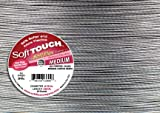 Soft Touch by Soft Flex Beading Wire .019 IN. 100 ft