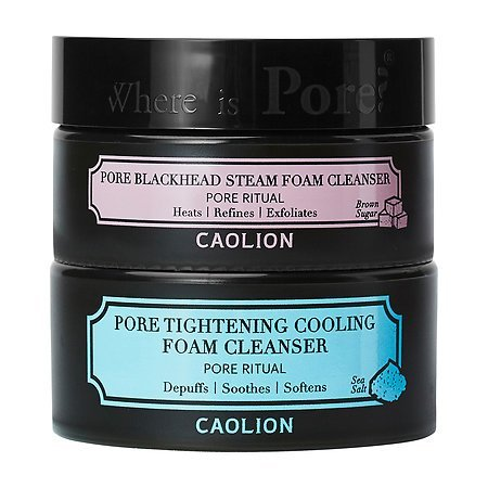 Caolion Cool Pore Foam Cleansing