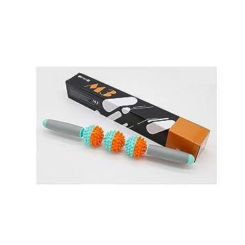 Stinging Yoga Stick Relajante Muscle Massage Roller Fascia ...