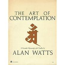The Art of Contemplation: A Facsimile Manuscript with Doodles