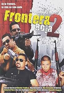 Frontera Roja 2 [Reino Unido] [DVD]