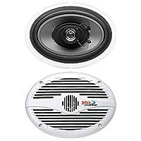 Marine Speakers Product