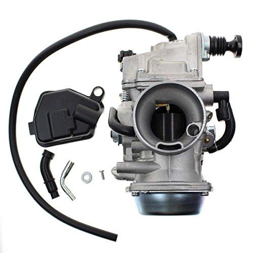 Carbhub KLF300 Carburetor for Kawasaki BAYOU 300 KLF300 KLF 300 1986-1995 1996-2005 Carb, Kawasaki KLF300 BAYOU ATV Carburetor, Kawasaki BAYOU 300 Carburetor