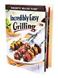 Incredibly Easy Grilling, , 141272547X