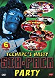 Teenape's Nasty Six-Pack Party by Splatter Rampage (Tempe Video)