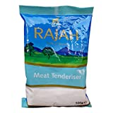 Meat Tenderiser Powder - Rajah