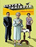 Agatha Christie, Tome 9 : L'Affaire Protheroe
