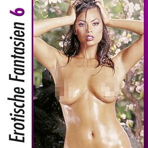 Erotische Fantasien 6 Hörbuch