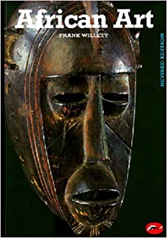 African Art: An Introduction (World of Art) by Frank Willett (1993-10-01)
