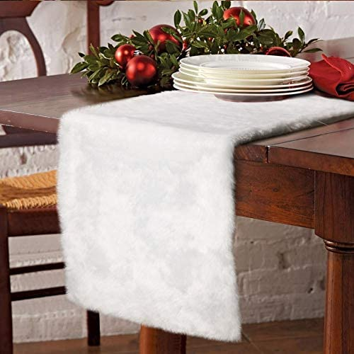 AerWo Christmas Runner Holiday Decoration product image