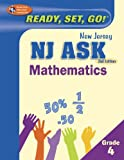 NJ Ask Mathematics, Research & Education Association Editors and J. Brice, 0738608165