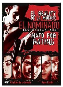 El Nominado (The Chosen One)