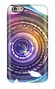 Iphone Cover Case - Luminescent Eye Protective Case Compatibel With Iphone 6