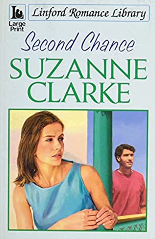 book cover of Second Chance