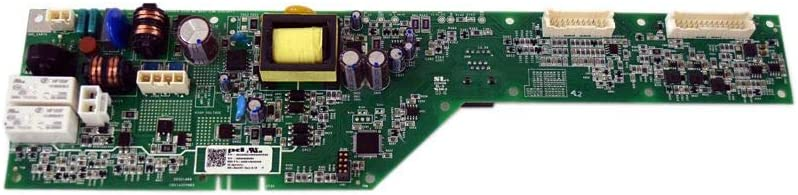 Ge WD21X24802 Dishwasher Electronic Control Board Assembly Genuine Original Equipment Manufacturer (OEM) Part