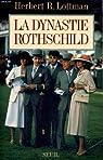 La dynastie Rothschild par Humbert