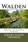 Walden, Henry David Thoreau, 1490966218