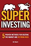 Super Investing, Bill Bodri, 1480258032
