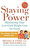 img - for Staying Power : Maintaining Your Low-Carb Weight Loss for Good book / textbook / text book