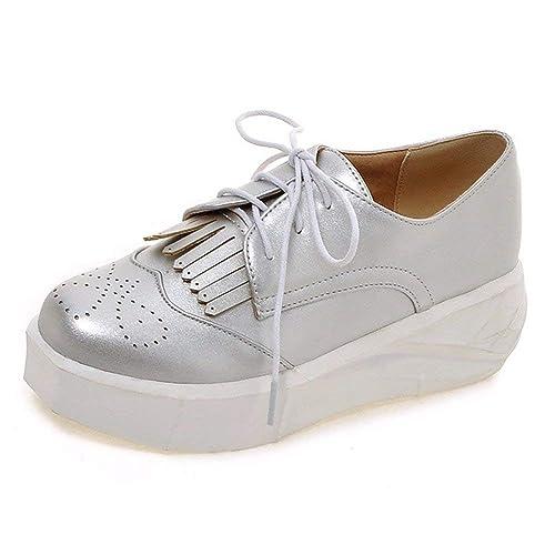 39022171 Otoño Zapatos Blancos Pequeños Placa Cinturón Femenino De Corea Zapatos  Zapatos De Ocio Mujer Calzado Deportivo
