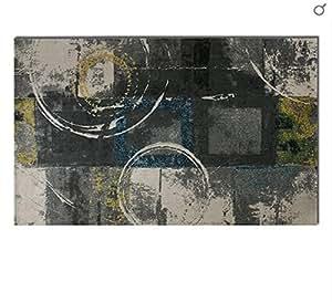 Mesita de noche dormitorio alfombrillas gruesos alfombrillas alfombrillas de vestíbulo sala de estar mesa de café sofá sala de estar alfombra mesa de café con Carpet Mesita de noche dormitorio hogar moderno minimalista Alfombras Baño alfombrillas, #2