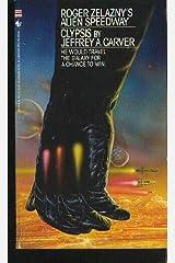 Clypsis (Roger Zelazny's Alien Speedway #1) Mass Market Paperback