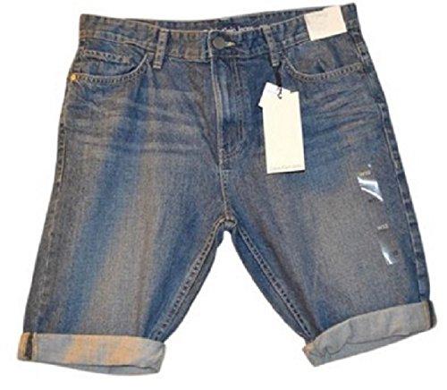 Calvin Klein Jeans Men's Denim Jeans 32W/13L by Calvin Klein