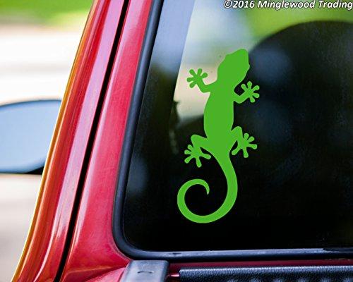Gecko Outdoor Lights - 4