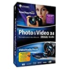 Corel Photo and Video Pro X4 Ultimate Bundle [Old Version]