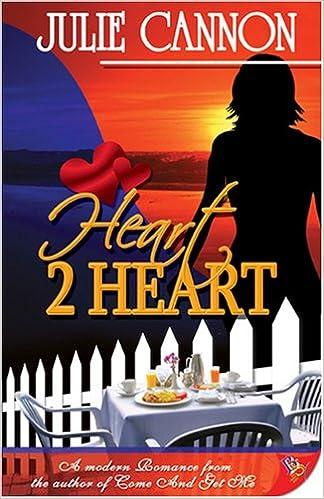 Book Heart 2 Heart