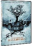 Cuentos De Halloween [DVD]