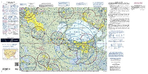 FAA Chart: VFR TAC NEW ORLEANS TNO (Current Edition)