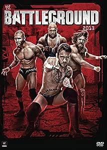 WWE: Battleground (2013)