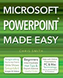 Microsoft Powerpoint Made Easy
