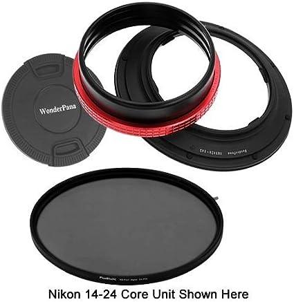 Fotodiox Wonderpana 145 Essentials Kit I Camera Photo
