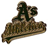 Aminco Oakland Athletics Primary Plus Pin
