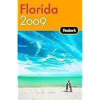 Fodor's Florida 2009 (Travel Guide)