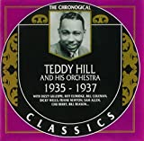 Classics 1935-1937 by Teddy Hill (2004-11-08)