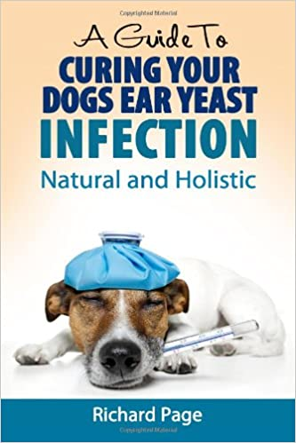 A Guide To Curing Your Dogs Ear Yeast Infection : Natural and