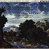 シューベルト:交響曲第8番「未完成」 第9番「ザ・グレイト」(SACDハイブリッド)
