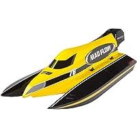Amewi 26050 - Mad Flow Brushless Speedboot, 590 mm