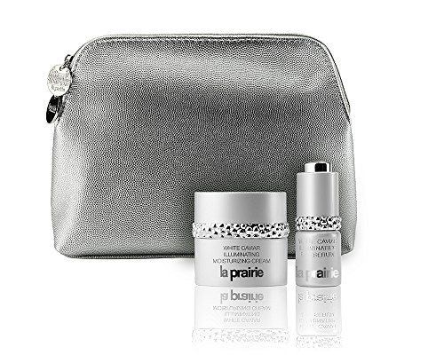 La Prairie White Caviar Rituals Kit (Travel Size)