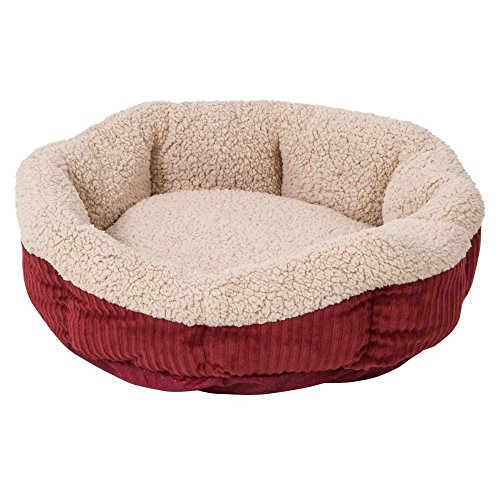 Aspen Pet Self Warming Cat Bed 51zfHQKWiQL
