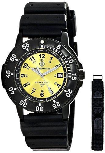 Men's Smith & Wesson® Diver Watch