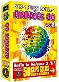 Nos plus belles années 80 volume 2
