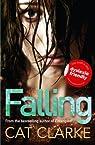 Falling  par Clarke