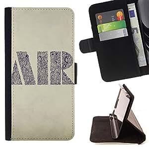Dragon Case- Mappen-Kasten-Prima caja de la PU billetera de cuero con ranuras para tarjetas, efectivo Compartimiento desmontable y correa para la mu?eca FOR Apple iPhone 5 5S- Air